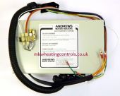 Andrews Auto Ignition E series B258B